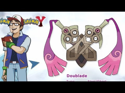 New X and Y Evolution, EXP Share, and English Pokémon Origin - News