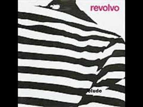 Revolvo - Silver Streak : Ghost Rider Soundtrack : Uppsala Run 3