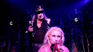 Circus of Horrors Trailer 2018 - The Voodoo Tour
