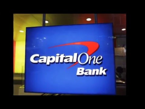 Capital one credit