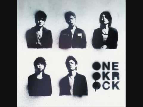 20 years old - ONE OK ROCK