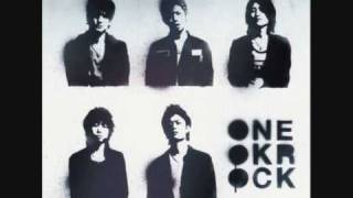 Song from the last album kanjou effect