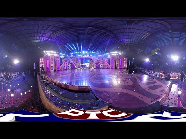 Miss PTC Punjabi 2019 Grand Finale | Giddha Round | PTC PUNJABI |