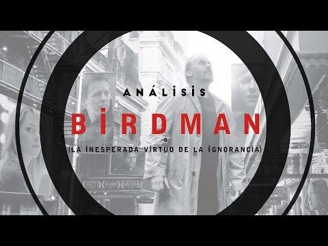 BIRDMAN: ANÁLISIS (EXPLICANDO EL FINAL, EL PLANO SECUENCIA Y LOS CORTES)   CINE PARA MILENIALS