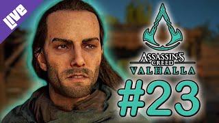 LAYLA IST NICHT MEHR! | Let's Play: Assassin's Creed Valhalla! [DE] | #23 [Ende?]