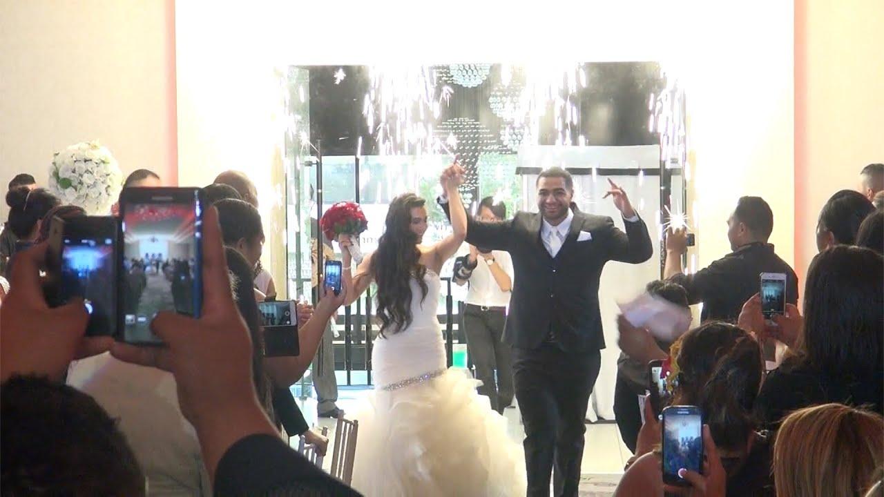 Mr & Mrs Judah And Trisha Lavulo