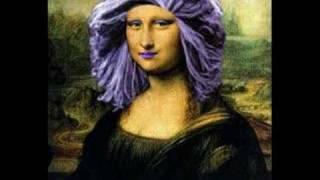 Fotomontaggi Monna Lisa Mona Lisa