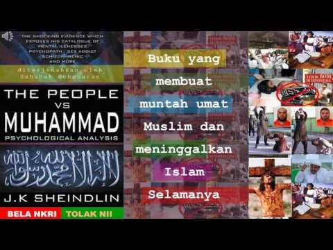 Buku ini membuat kaum Muslim meninggalkan Islam SELAMANYA !!