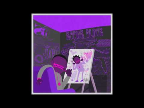 Kodak Black - Coolin And Booted [Slowed & Chopped] [Painting Pictures]
