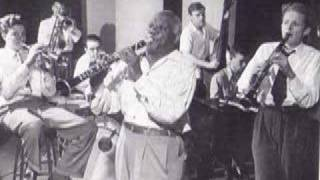 Kansas City Man Blues - Bechet-Wilber 1947