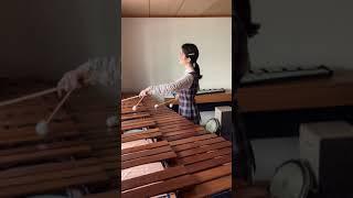 おはようマリンバ第6回 - Good morning! Marimba vol.6