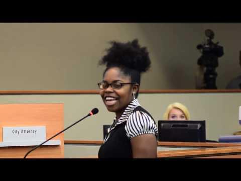 Tulsa City Council 8/2017 Subject:Moratorium on Dollar Stores