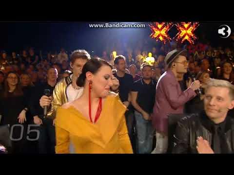 Dovydas ir Šarūnas | 120 Procentų | X Factor Lithuania| Live Finals 7 1 daina