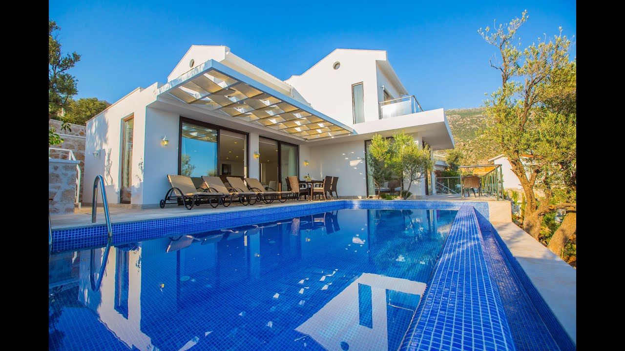 Holiday Villas In Spain With Pool