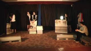 Спектакль ВАЛЕНТИН И ВАЛЕНТИНА