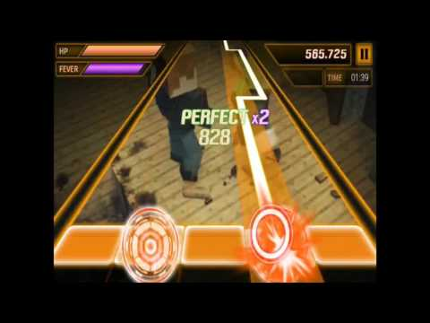 Beat MP3 : Destroy you   Minecraft song / Khang music
