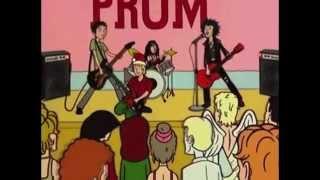 PROM - PRISTINE MACHINE (DARIA CHRISTMAS SPECIAL)