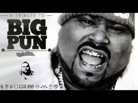 Big Pun - How We Roll [ Endangered Species ]
