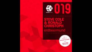 Steve Cole & Ronald Christoph  - Erdbeermund - Original Mix - SBR019