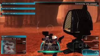 Review | Assault Gunners HD (PS4)