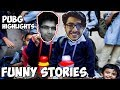 FUNNY CHILDHOOD STORIES| CARRYMINATI PUBGHILIGHTS