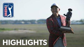 Highlights | Round 4 | RBC Heritage 2019