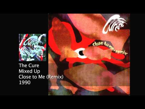 Discography The Cure