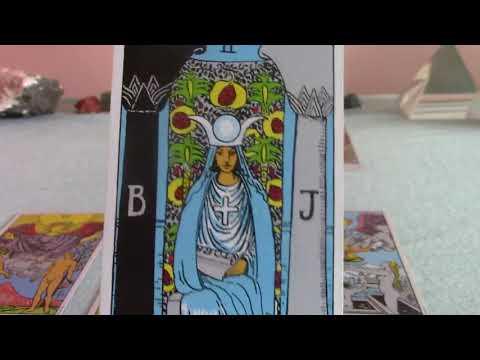 Taurus May 2018 Tarot Reading