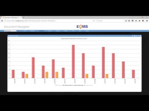 Capturing Consistent, Accurate Incident Data with EQMS