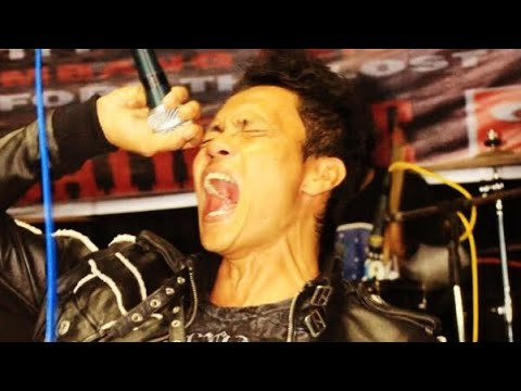 4 non blondes - what's up cover by ( denden gonjalez )