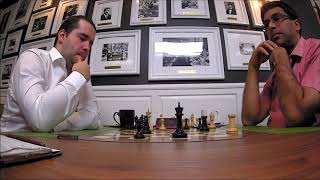 GM Nepomniachtchi (Russia) - GM Anand (India) 5 min + PGN Standart