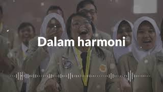 Video Lirik  Anthem - PPSMB UGM 2019