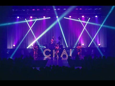 CHAI - N.E.O. - LIVE At STUDIO COAST
