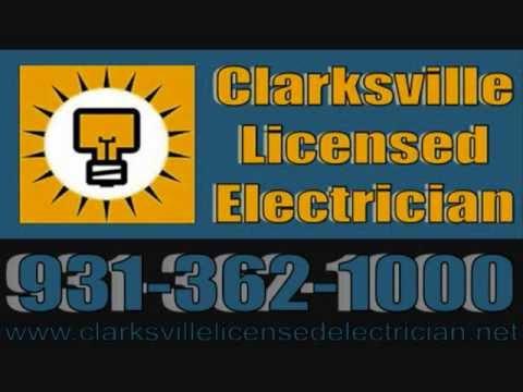 Electrical Repair in Clarksville Tn 931-362-1000