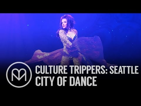Culture Trippers: Seattle Dance Episode