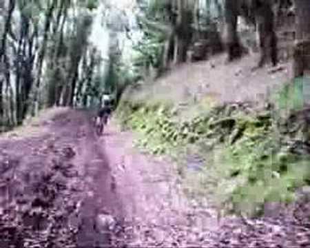 Bike-Dartmoor.com - Selworthy Beacon
