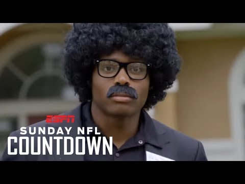 Jalen Ramsey goes undercover as a real estate agent to sell homes to fans | NFL Countdown | ESPN