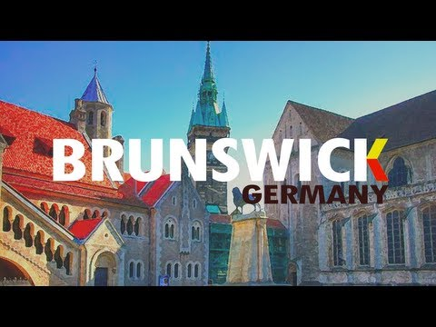 MY TRIP TO BRUNSWICK - GERMANY | 2013