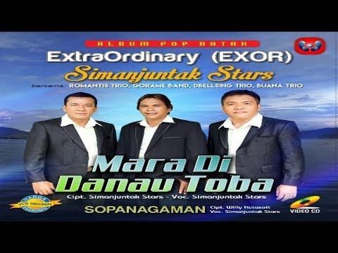 Lagu Batak Sopanagaman Simanjuntak Stars