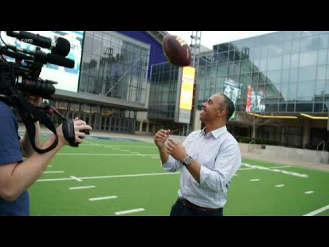 Getting to know WFAA's Chris Lawrence