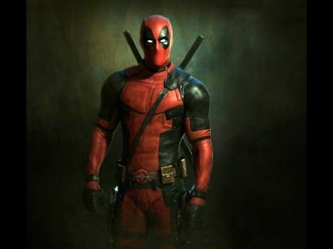Deadpool Iphone - Ringtone