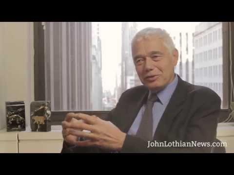 Jürg Spillmann Reflects on Past, Future of Derivatives