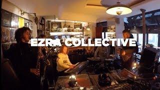 ezra collective • live set • le mellotron