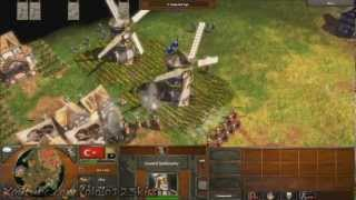 [Review] Age of Empires I,II & III |RUSSIAN|