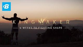 Kingmaker: 4 Weeks to Fighting Shape | Trailer