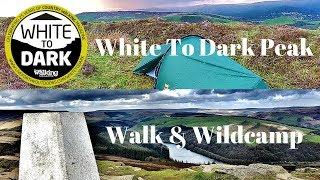 Peak District White to Dark Peak walkwildc