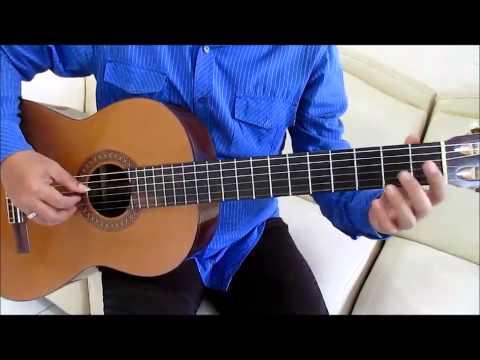 Belajar Kunci Gitar Papinka Masih Mencintainya Intro