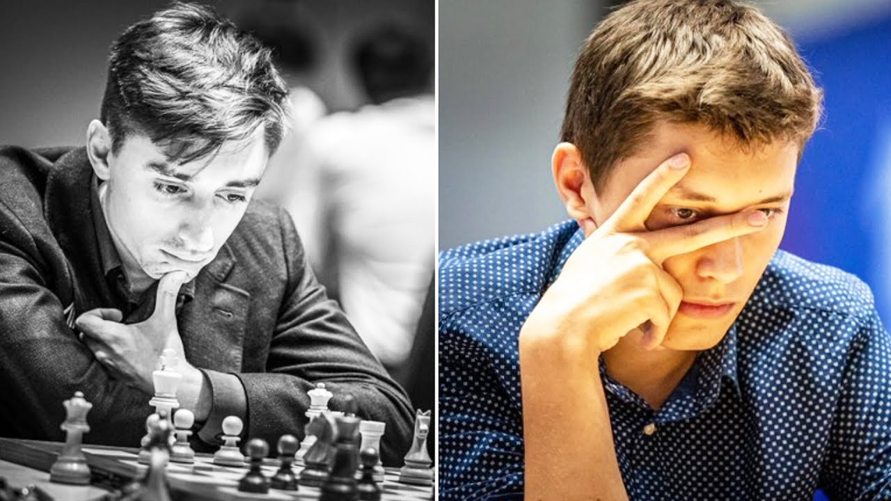 Download Nothing Beats a Nice Zwischenzug    Esipenko vs Dubov    Fide World Cup (2021)