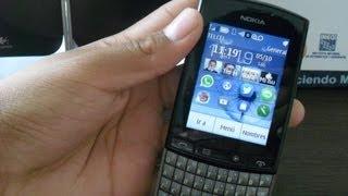 Los mejores temas Nokia Asha - Octubre 2013