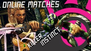Vídeo Killer Instinct Season 3